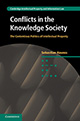 Haunss: Conflicts in the Knowledge Society